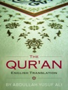 Holy Quran English Translation