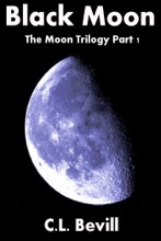 Black Moon (Moon Trilogy Part I)
