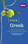 Talk Greek Enhanced EBook With Audio - Learn Greek With BBC Active