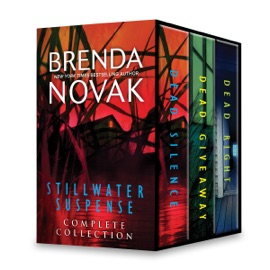 Brenda Novak Stillwater Suspense Complete Collection PDF Download