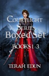 Courtlight Series Boxed Set Books 1 2  3