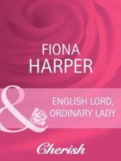 Download and Read Online English Lord, Ordinary Lady