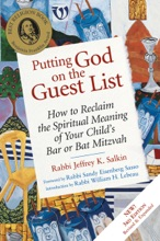 Putting God On The Guest List, Third Edition