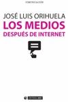 Los Medios Despus De Internet