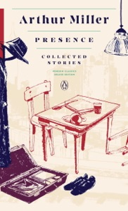 Presence: Collected Stories
