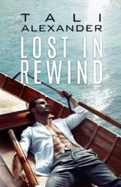 Lost in Rewind book