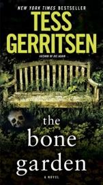 The Bone Garden - Tess Gerritsen by  Tess Gerritsen PDF Download