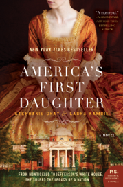 America's First Daughter book