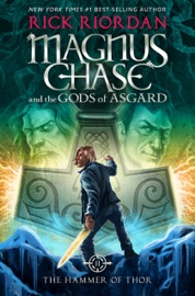 Magnus Chase and the Gods of Asgard, Book 2:  The Hammer of Thor PDF Download