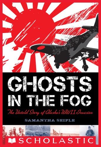 Samantha Seiple - Ghosts in the Fog
