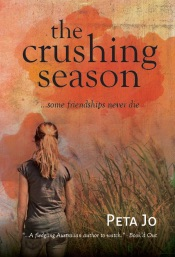 Download and Read Online The Crushing Season