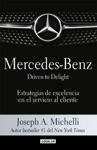 Mercedes-Benz Driven To Delight