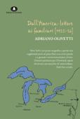 Dall'America: lettere ai familiari (1925-1926)