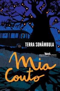 Terra sonâmbula Book Cover