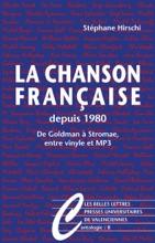La Chanson Française Depuis 1980