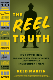 The Reel Truth book
