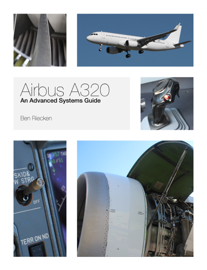 Airbus A320: An Advanced Systems Guide book