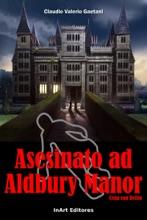 Cena Con Delito: Asesinato En Aldbury Manor