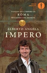 Impero di Alberto Angela Copertina del libro