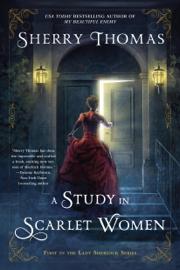 A Study In Scarlet Women book