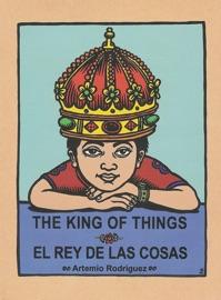The King Of Things El Rey De Las Cosas
