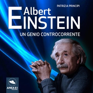 Albert Einstein Book Cover
