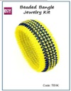 Bead Bangle Jewelry Making Kit Tb1k