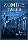 Zombie Tales Primrose Court Apt 305