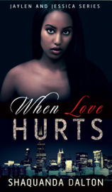 When Love Hurts book