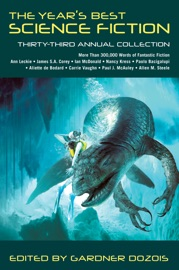 The Year's Best Science Fiction: Thirty-Third Annual Collection PDF Download