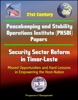 21st Century Peacekeeping and Stability Operations Institute (PKSOI) Papers - Security Sector Reform in Timor-Leste: Missed Opportunities and Hard Lessons in Empowering the Host-Nation