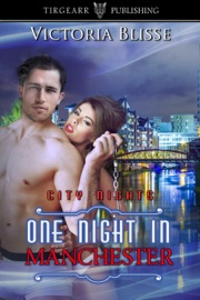 One Night in Manchester PDF Download