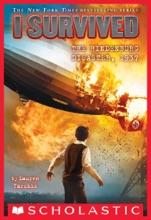 I Survived the Hindenburg Disaster, 1937 (I Survived #13)