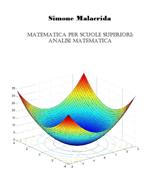 Matematica: analisi matematica Book Cover
