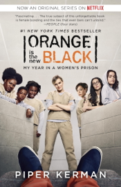 Orange is the New Black book
