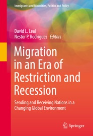 Migration In An Era Of Restriction And Recession