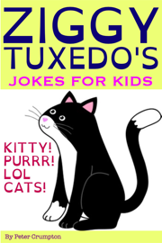 Kitty Jokes For Kids