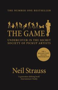 The Game La couverture du livre martien