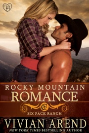 Rocky Mountain Romance book summary