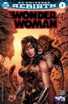 Wonder Woman 2016- 3
