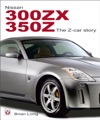 Nissan 300ZX350Z The Z-car Story