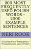 Neri Rook - 200 Most Frequently Used Polish Words + 2000 Example Sentences: A Dictionary of Frequency + Phrasebook to Learn Polish ilustración