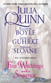 Four Weddings and a Sixpence PDF Download