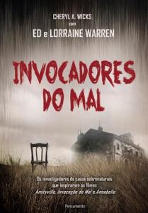 Invocadores do Mal Book Cover