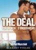 Bärbel Muschiol - The Deal Grafik