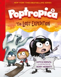 The Lost Expedition (Poptropica Book 2) PDF Download