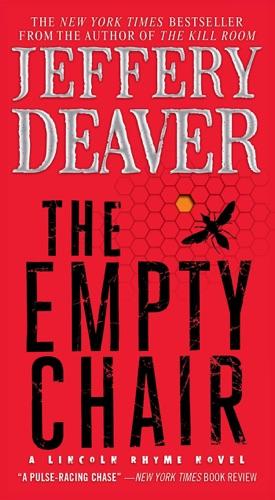Jeffery Deaver - The Empty Chair