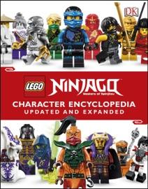 LEGO NINJAGO Character Encyclopedia, Updated Edition - DK