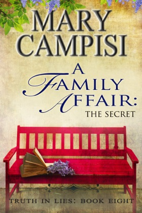 A Family Affair: The Secret book cover