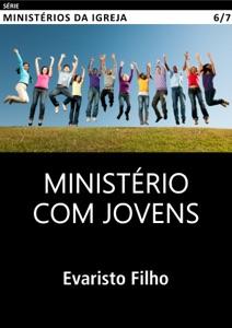 Ministério com Jovens Book Cover